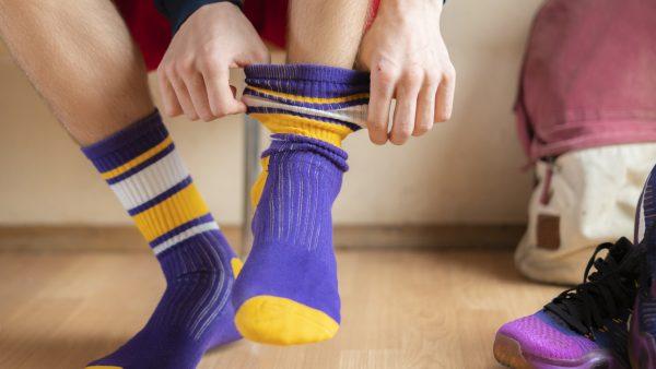 Best Running Socks