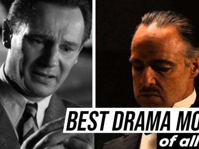 Best Drama Movies Of All Time