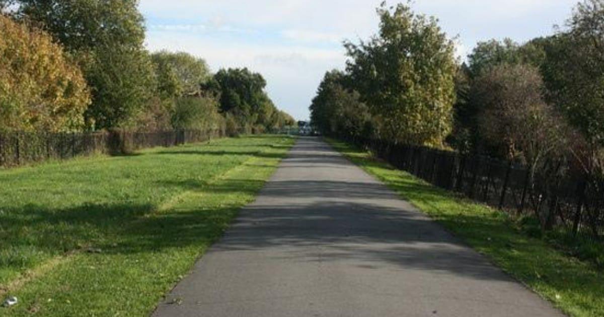 The Jubilee Greenway